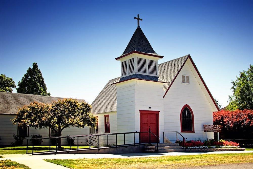 church insurance Salem IN